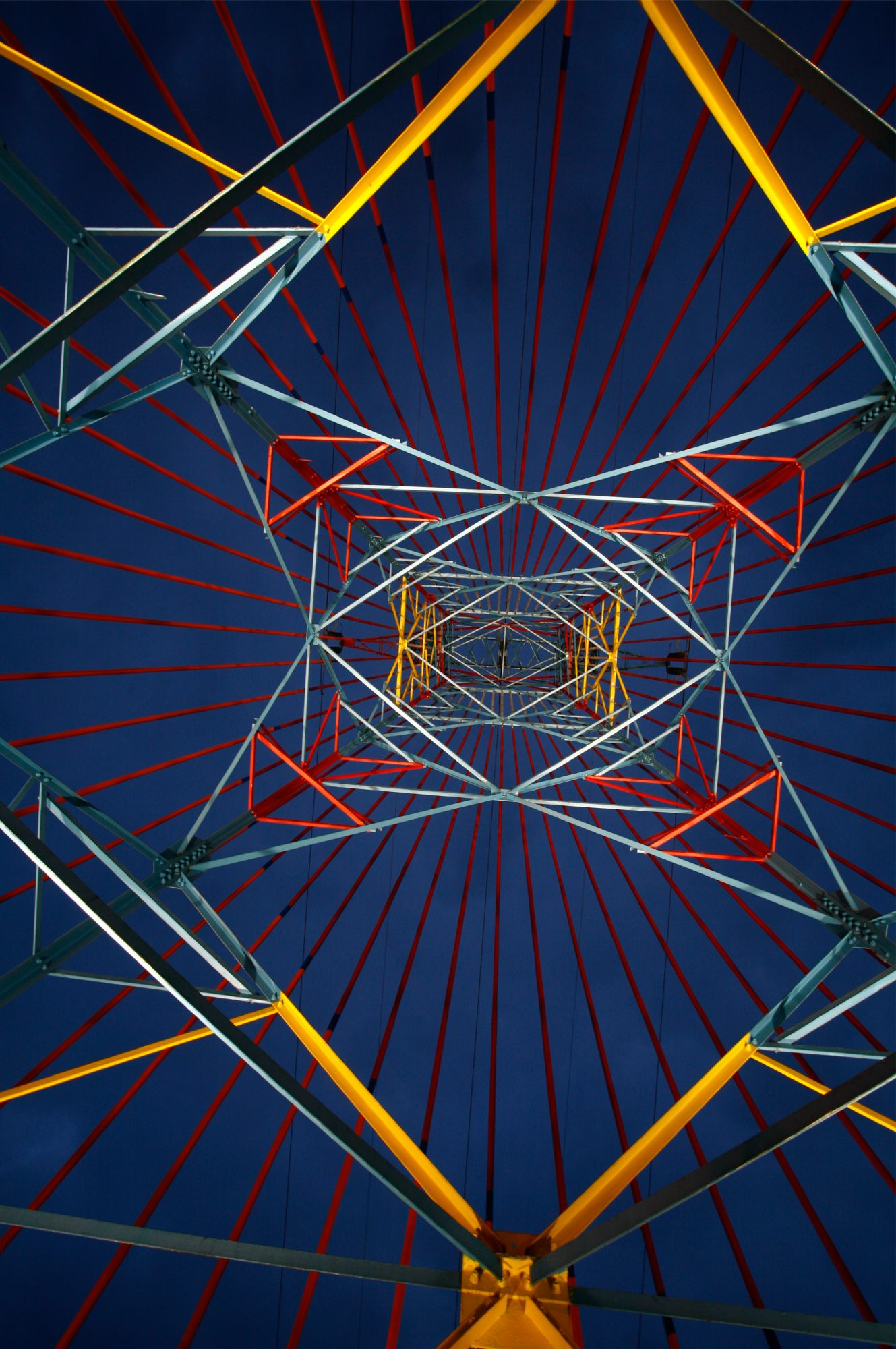 Source-Energy, pylon nb°12