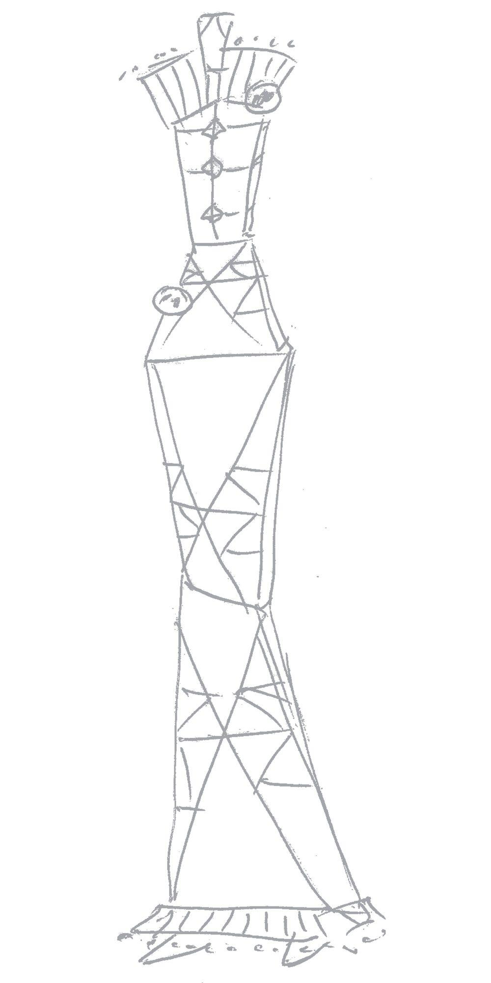 Dea, windmill mast, telecom mast